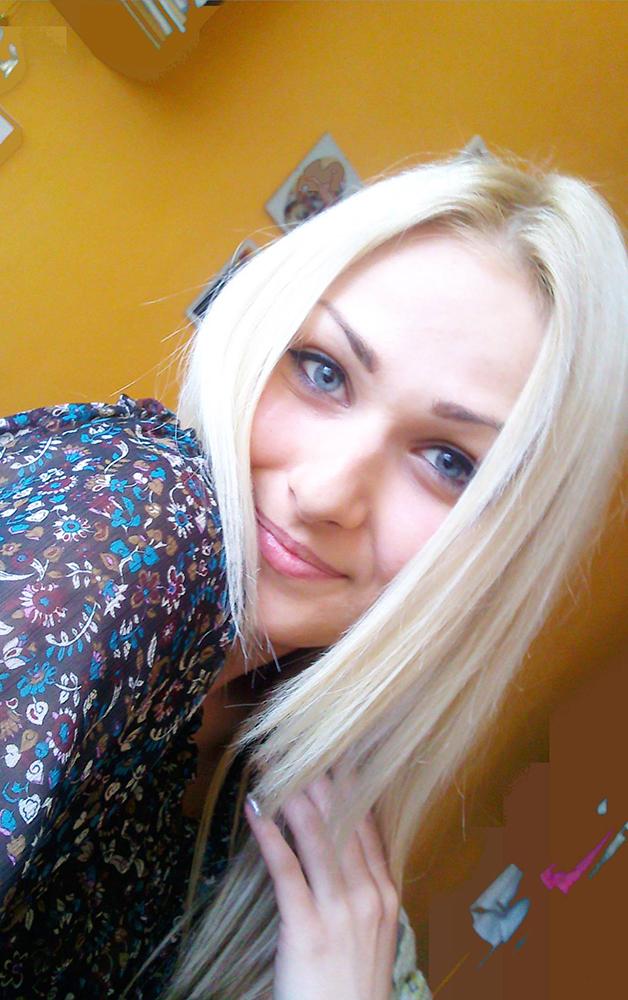 Natália Krestianová